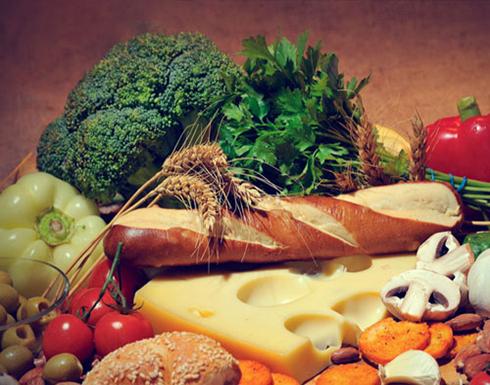 التغذية الصحية .. سر الجمال والشباب الدائم