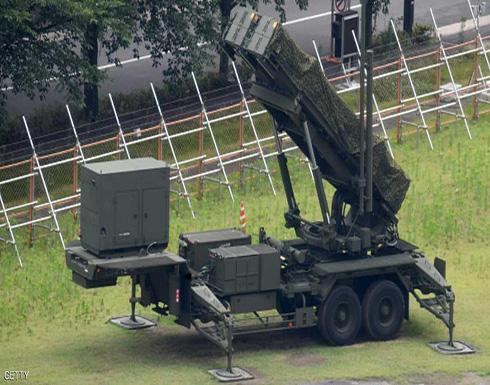 اليابان تتأهب لصواريخ كوريا الشمالية