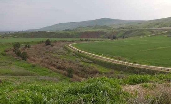 #اراضينا_يا_رزاز  .. هاشتاغ أردني يطالب بالباقورة والغمر