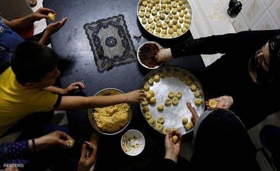 دول أعلنت الجمعة أول أيام عيد الفطر