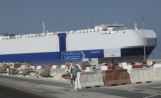 إعلام عبري: إسرائيل قررت الرد على هجوم السفينة