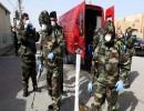 مكافحة كورونا في العراق