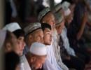 مسلمين في شينجيانغ