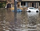 فيضانات في مصر