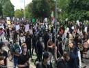 الاحتجاجات ضد العنصرية تمتد إلى كندا