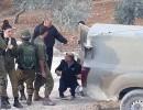 التحقيق مع قائد بالشرطة الفلسطينية لتغييره إطارات عربة الجيش الإسرائيلي