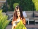الشابة الكردية شيلان دارا رؤوف