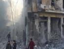 نزوح 37 ألف شخص من إدلب
