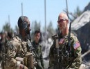 عناصر من القوات الأمريكية في العراق