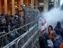 مواجهات بيروت أوقعت مئات المصابين