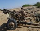 كمينا مسلحا استهدف رئيس أركان المنطقة العسكرية يحيى أبوعوجاء
