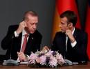 أردوغان و ماروكن