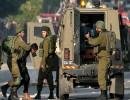 اعتقلت قوات الاحتلال شابين فلسطينيين من مدينة رام الله