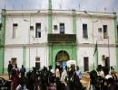 سجن كوبر يعد الأكبر والأكثر تحصينا في السودان.