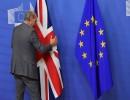الاتحاد الاوروبي وبريطانيا
