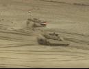 """شاهد .. ستة جيوش عربية تشارك في مناورات """"درع العرب1"""" في مصر"""