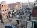 عدة مدن مصرية شهدت مظاهرات ضد السيسي