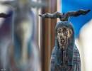 صورة أرشيفية لآثار مصرية
