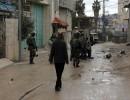 قوات جيش الاحتلال