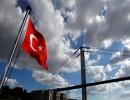 شاهد : مقاتلات تركية تنفذ استعراضا جويا في أجواء الشطر الشمالي من قبرص