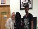 الدكتورة فوزية دعت الحكومة لوضع قوانين حاسمة تمنع تزويج الفتيات قبل سن 18