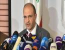 وزير الصحة اللبناني حمد حسن