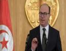 رئيس وزراء تونس إلياس الفخفاخ