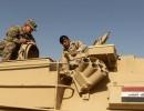 يأتي القرار بتسليم قاعدة أبو غريب في ظل تواصل استهداف الوجود الأمريكي بالعراق ونصب بطاريات باتريوت- أ ف ب
