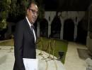 رئيس وزراء تونس هشام المشيشي  - أرشيفية