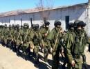 قوات روسية مشاركة في سوريا