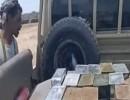 تهريب أسلحة وذخائر للحوثيين