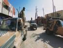 عناصر مسلحة من داخل طرابلس