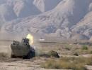 دبابة للجيش الاذربيجاني