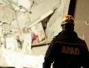بلغت حصيلة ضحايا الزلزال 39 قتيلا وأكثر من 830 مصابا