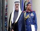 وزير الدفاع الكويتي الشيخ ناصر صباح الأحمد الصباح