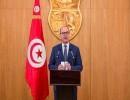 التونسي بدر الدين القمودي