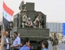 النظام السوري يحاول أن يفتح الطرق الدولية للاستفادة تجاريا
