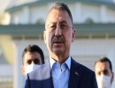 فؤاد أوقطاي نائب الرئيس التركي