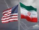 العلمان الامريكي والايراني