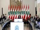 الحكومة اللبنانية - أرشيف