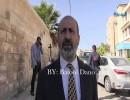 مراد العضايلة – الأمين العام لحزب جبهة العمل الإسلامي  - ارشيف المدينة نيوز