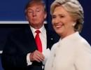 المناظرة الثالثة والأخيرة بين كلينتون وترامب قبل سباق الانتخابات الأمريكية