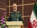 قائد الحرس الثوري الإيراني، علي فدوي