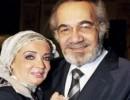 محمود ياسين وشهيره