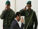 محمد دحلان يصل مقر السلطة الفلسطينية في رام الله - صورة أرشيفية