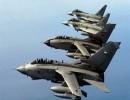 طيران التحالف - اليمن