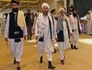 المباحثات جاءت في إطار اتفاق وقع بين طالبان وواشنطن أواخر شباط