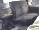 انفجار حافلة ركاب في حمص