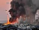 الانفجار أدى إلى مقتل 135 شخصا وإصابة نحو 4 آلاف آخرين