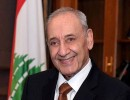 رئيس البرلمان اللبناني، نبيه بري